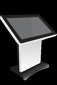 Box Antrian Kiosk H-Touch