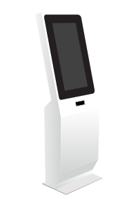 Box Antrian Kiosk Touch600 32 Inch
