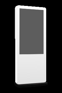 Box Antrian V-Touch