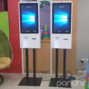 self service kiosk kalbe