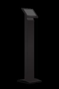 Standing Enclosure Tablet